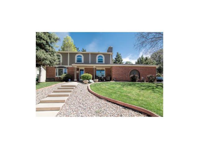 4480 Winding Circle, Colorado Springs, CO 80917 (MLS #9968288) :: 8z Real Estate