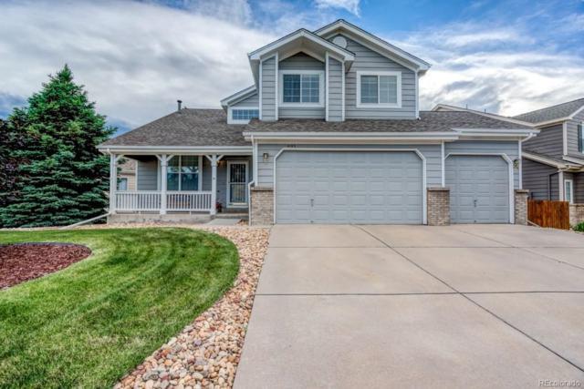 4193 Black Feather Trail, Castle Rock, CO 80104 (MLS #9968913) :: 8z Real Estate