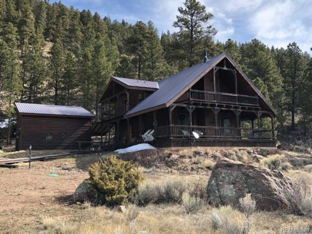 67 Lonesome Pine Drive, Antonito, CO 81120 (#9969116) :: Compass Colorado Realty