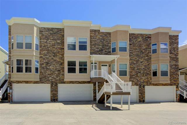 832 N Vernon Drive, Central City, CO 80427 (#9969465) :: The DeGrood Team