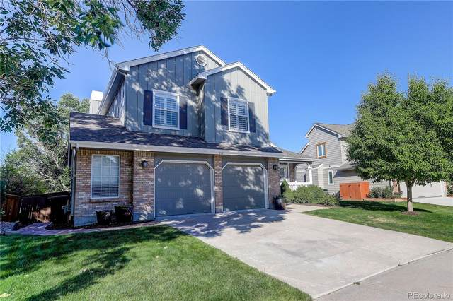 9121 Weatherstone Court, Highlands Ranch, CO 80126 (MLS #9969855) :: Find Colorado