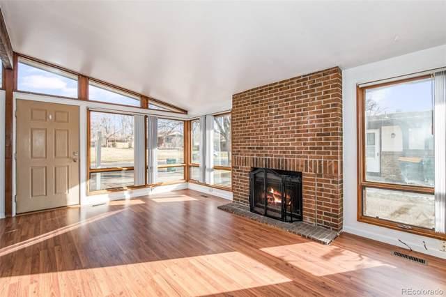 5363 S Prescott Street, Littleton, CO 80120 (#9970821) :: Real Estate Professionals