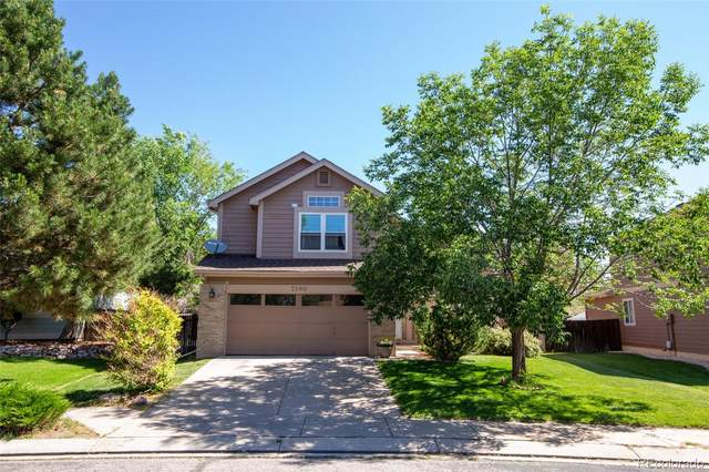 7140 Cotton Drive, Colorado Springs, CO 80923 (#9970875) :: The Harling Team @ Homesmart Realty Group