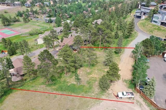 0TBD S Alpine Drive, Evergreen, CO 80439 (#9970917) :: HomeSmart
