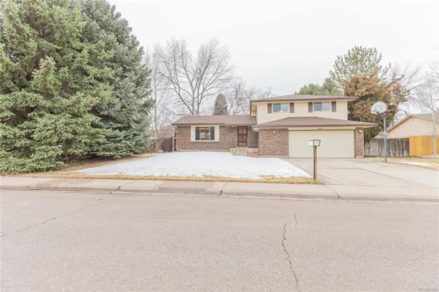 4477 S Wolff Street, Denver, CO 80236 (#9971020) :: Real Estate Professionals