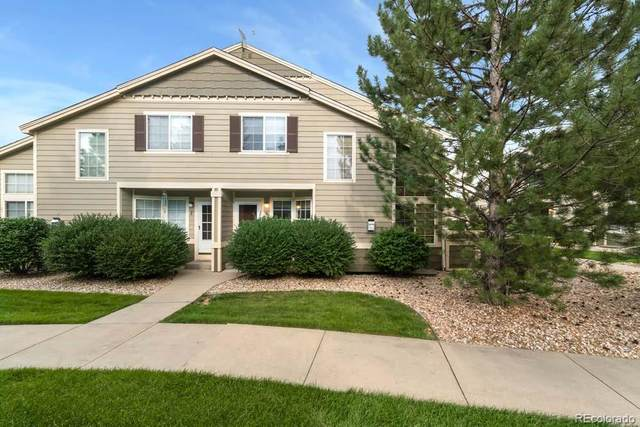 6621 Antigua Drive #6, Fort Collins, CO 80525 (MLS #9971185) :: 8z Real Estate