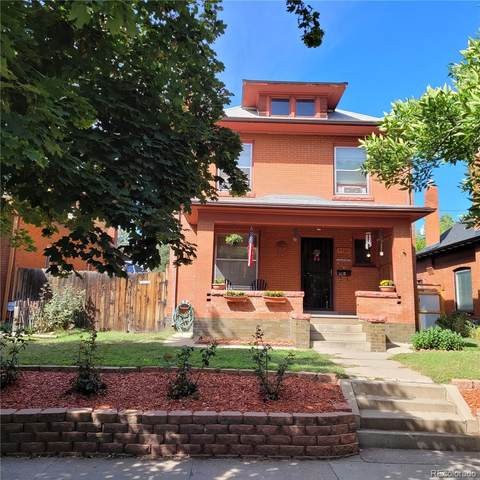 4425 Alcott Street, Denver, CO 80211 (#9971377) :: Own-Sweethome Team