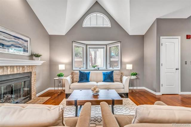 170 S Jackson Street #116, Denver, CO 80209 (#9971399) :: Chateaux Realty Group
