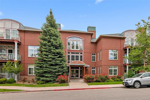 300 Hudson Street #305, Denver, CO 80220 (#9971548) :: The Heyl Group at Keller Williams
