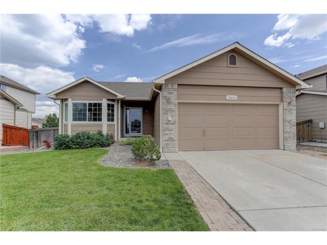 12614 Prince Creek Drive, Parker, CO 80134 (MLS #9971591) :: 8z Real Estate