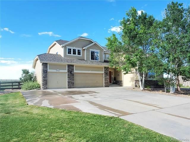 49435 Antelope Drive, Bennett, CO 80102 (#9971596) :: Bring Home Denver with Keller Williams Downtown Realty LLC