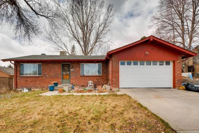 4338 W Bellewood Drive, Denver, CO 80123 (#9972232) :: The Pete Cook Home Group
