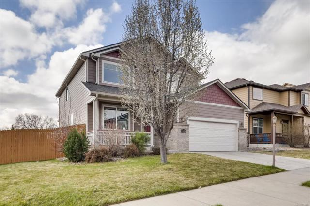 9604 W 14th Place, Lakewood, CO 80215 (#9972296) :: Colorado Team Real Estate