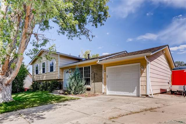 2454 S Kittredge Way, Aurora, CO 80013 (#9972897) :: Bring Home Denver with Keller Williams Downtown Realty LLC