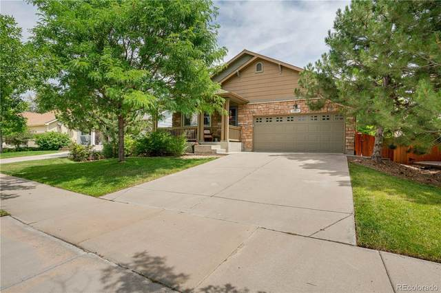 2225 Dogwood Drive, Erie, CO 80516 (#9973107) :: Bring Home Denver with Keller Williams Downtown Realty LLC
