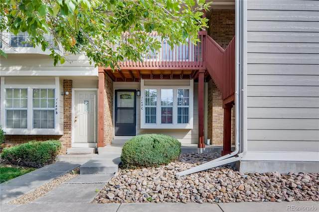 1148 S Ventura Circle C, Aurora, CO 80017 (MLS #9973338) :: Bliss Realty Group
