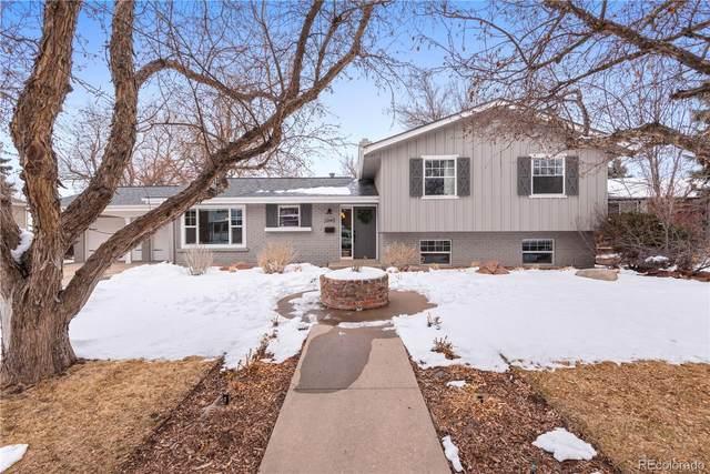 2045 W Davies Avenue, Littleton, CO 80120 (MLS #9973659) :: 8z Real Estate