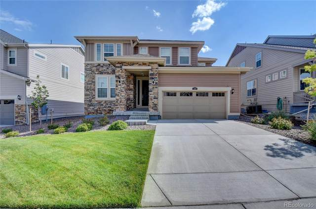 220 Back Nine Drive, Castle Pines, CO 80108 (#9973668) :: Wisdom Real Estate
