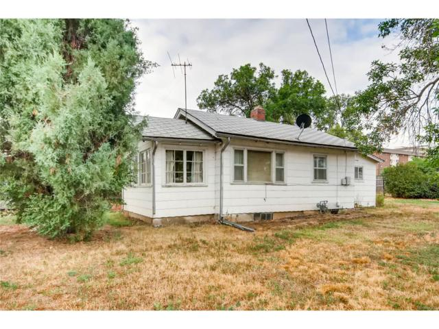 2803 S Decatur Street, Denver, CO 80236 (MLS #9973818) :: 8z Real Estate