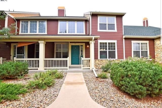 6806 W 3rd Street #24, Greeley, CO 80634 (#9973882) :: The Peak Properties Group