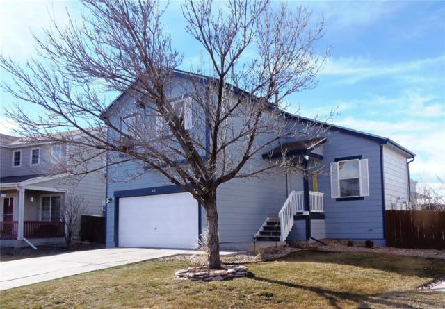 4225 E 94th Place, Thornton, CO 80229 (#9973927) :: The DeGrood Team