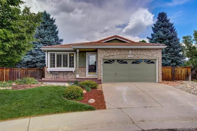 10045 Savannah Sparrow Court, Highlands Ranch, CO 80129 (MLS #9974123) :: 8z Real Estate