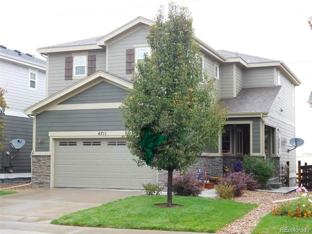 4711 S Picadilly Court, Aurora, CO 80015 (#9974369) :: Mile High Luxury Real Estate