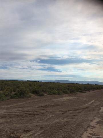 County Road 1 South, Alamosa, CO 81101 (MLS #9974376) :: 8z Real Estate