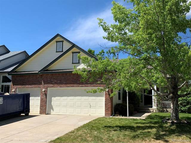 18655 E Belleview Place, Centennial, CO 80015 (#9974655) :: The Gilbert Group