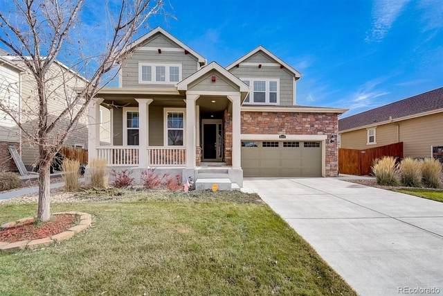 16046 Columbine Place, Thornton, CO 80602 (MLS #9974858) :: 8z Real Estate