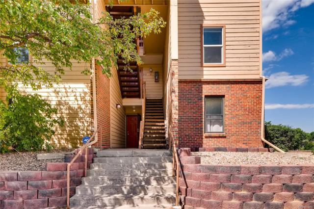 7395 E Eastman Avenue L212, Denver, CO 80231 (#9974954) :: The Heyl Group at Keller Williams