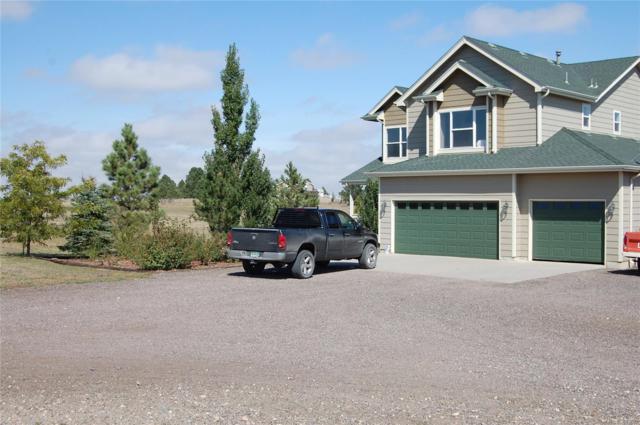 6799 Arrowhead, Elizabeth, CO 80107 (#9975041) :: 5281 Exclusive Homes Realty