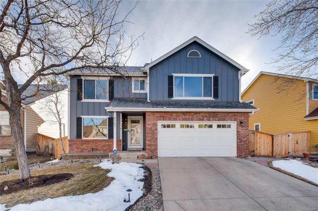 9787 Foxhill Circle, Highlands Ranch, CO 80129 (#9975192) :: House Hunters Colorado