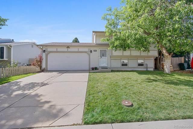 18832 E Gunnison Place, Aurora, CO 80017 (MLS #9975456) :: Kittle Real Estate