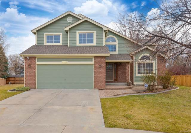 2613 Brownstone Court, Fort Collins, CO 80525 (#9975617) :: The Griffith Home Team