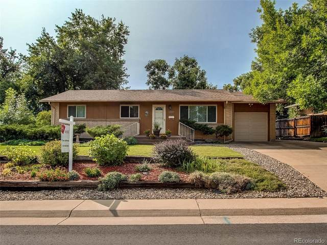 13554 W 21st Place, Golden, CO 80401 (MLS #9976217) :: Bliss Realty Group
