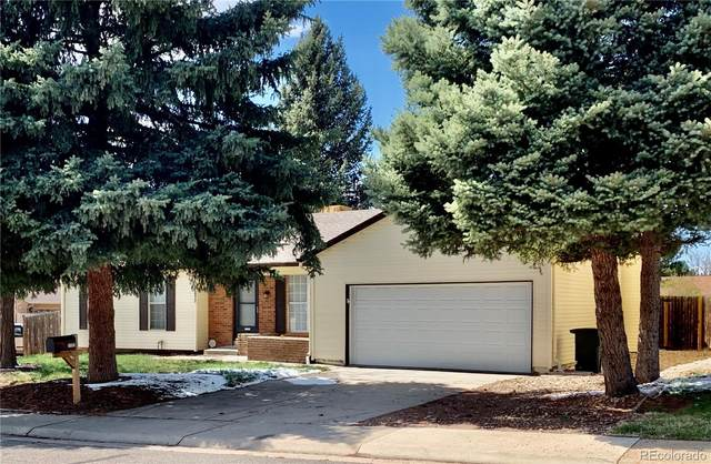 1193 S Lewiston Way, Aurora, CO 80017 (MLS #9976253) :: 8z Real Estate