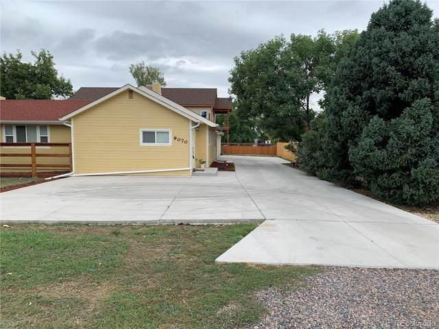 9070 W 64th Place, Arvada, CO 80004 (MLS #9976737) :: Keller Williams Realty