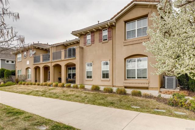 10007 Martin Luther King Boulevard #105, Denver, CO 80238 (#9976857) :: Wisdom Real Estate