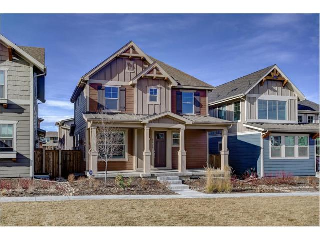 8428 E 54th Place, Denver, CO 80238 (#9976864) :: Thrive Real Estate Group