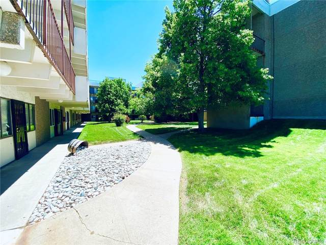 364 S Ironton Street #223, Aurora, CO 80012 (#9977240) :: Kimberly Austin Properties