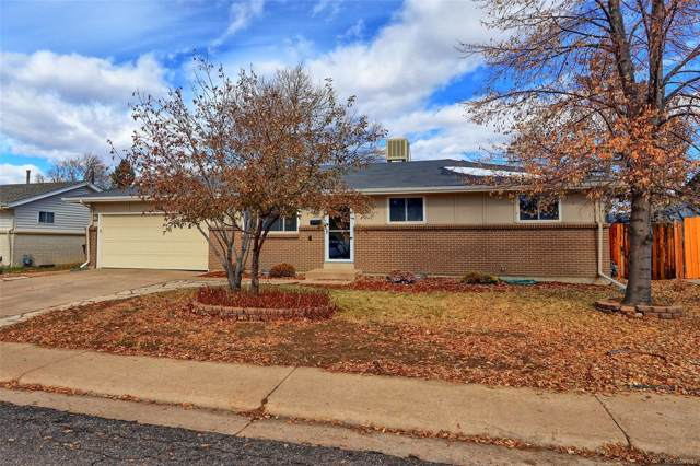 4301 W Tufts Avenue, Denver, CO 80236 (#9977535) :: RazrGroup