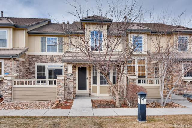 8920 Tappy Toorie Place, Highlands Ranch, CO 80129 (#9977940) :: Relevate | Denver
