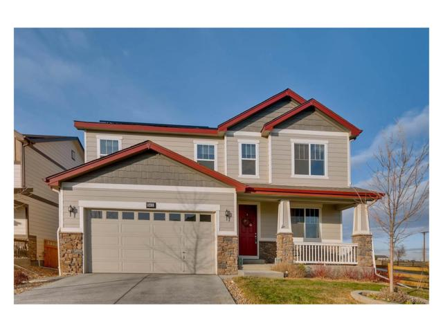 3412 Eagle Butte Avenue, Frederick, CO 80516 (MLS #9978091) :: 8z Real Estate
