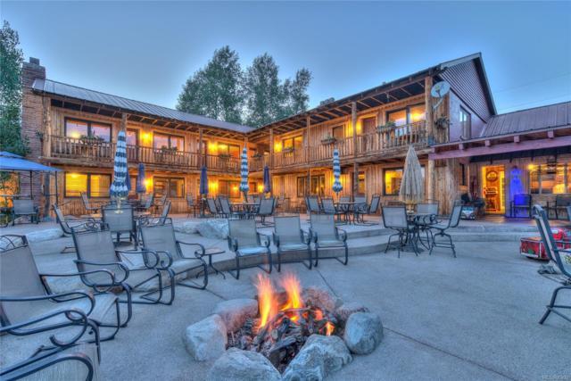 725 Grand Avenue, Grand Lake, CO 80447 (#9978496) :: The Pete Cook Home Group