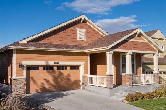 19721 W 59th Avenue, Golden, CO 80403 (#9978541) :: Briggs American Properties