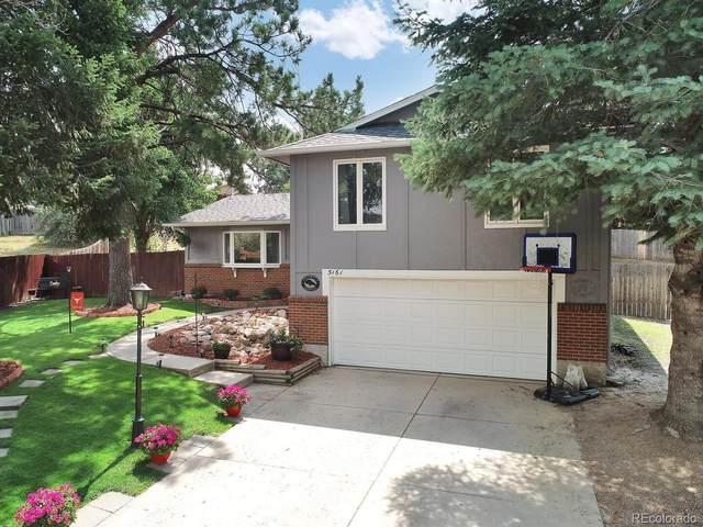 5161 S Carefree Circle, Colorado Springs, CO 80917 (#9978582) :: Symbio Denver