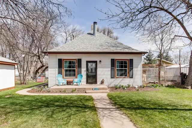 3914 Golden Street, Evans, CO 80620 (#9978944) :: Wisdom Real Estate