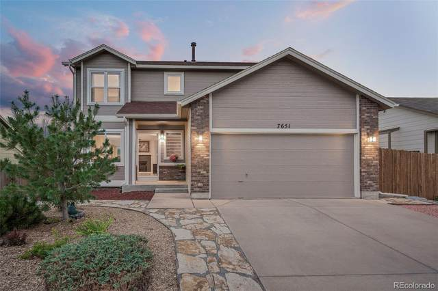 7651 Middle Bay Way, Fountain, CO 80817 (#9978946) :: My Home Team