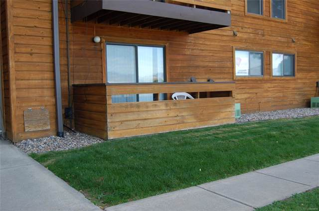 431 Wright Street #102, Lakewood, CO 80228 (MLS #9979724) :: 8z Real Estate